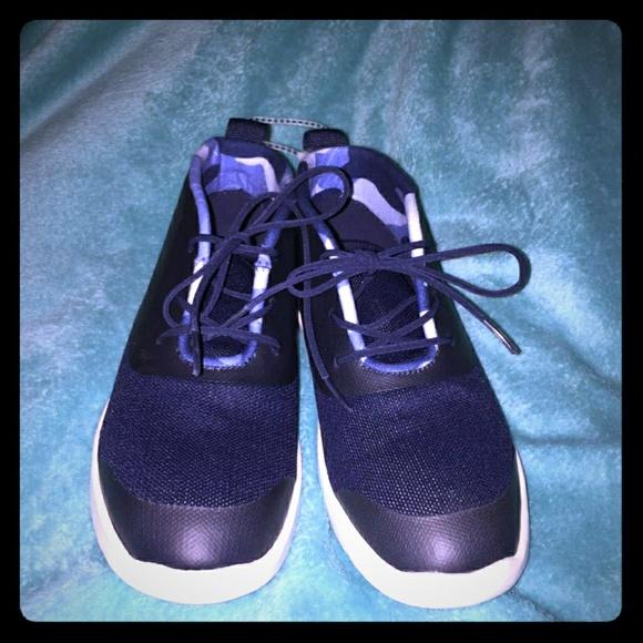 1c14f86db36 UGG Kids T Seaway Chukka Camo Lined Sneaker